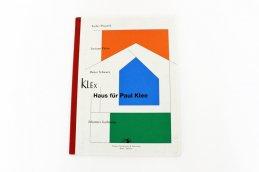 KLEX-Haus fur Paul Klee