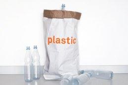 paper bag A