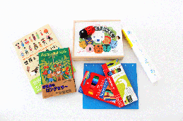 KIDS&BABYおまかせギフト(10,000円相当)