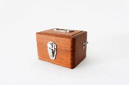 倉敷意匠 手提げ小箱