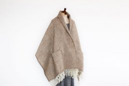 MARIA pocket shawl