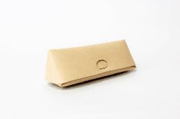 seamless glasses/pen case