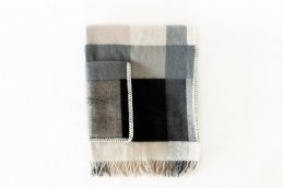 PALAPELI pocket shawl