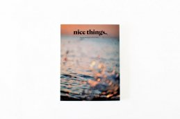 nice things. (issue 64)