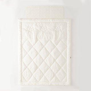 NEOSAFE®8000 Bedding 掛け布団&敷きパッドセット セミダブル