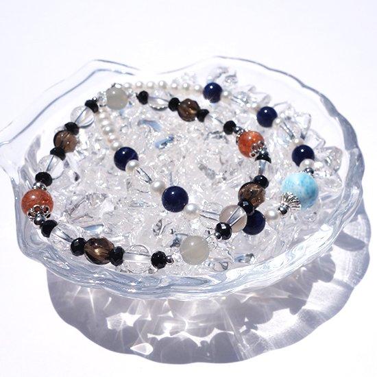 高品質天然水晶のさざれ100g(チップ)浄化、インテリアにおすすめ!の写真4 cute stone