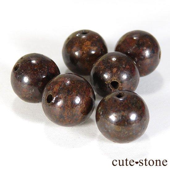 【粒売り】 サハラ隕石(サハラNWA869) 8mmの写真0 cute stone