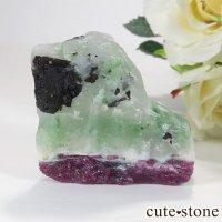 ルビーの原石(タンザニア産) 56gの画像