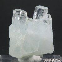 パキスタン産 アクアマリンの結晶(原石) 6.4gの画像