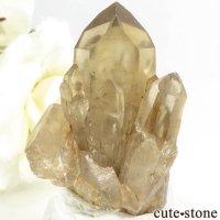 コンゴ産 天然シトリンの結晶(原石)21.2gの画像