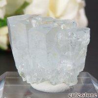 パキスタン産 アクアマリンの結晶(原石) 6.3gの画像