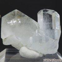 パキスタン産 アクアマリンの結晶(原石) 8.4gの画像