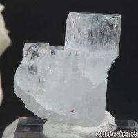 パキスタン産 アクアマリンの結晶(原石) 7.3gの画像