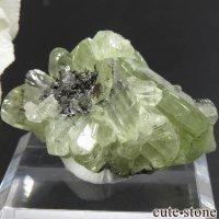 タンザニア産 ダイオプサイトの結晶(原石)10gの画像