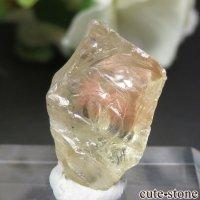オレゴンサンストーンの原石 1.5gの画像
