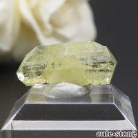 ブラジル Jenipapo district産 ブラジリアナイトの結晶 0.7gの画像