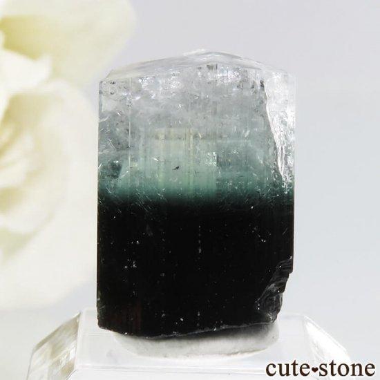 パキスタン スカルドゥ産 ブルートルマリンの結晶 3.3g