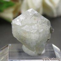 コロラド産 フェナカイトの単体結晶(原石) 2.5gの画像