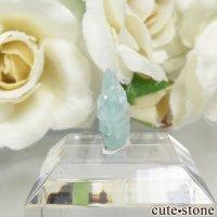 ボリビア Unificada Mine産 フォスフォフィライトの結晶 1.2ctの画像