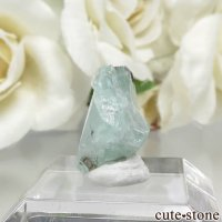 ボリビア Unificada Mine産 フォスフォフィライトの結晶 3.5ctの画像