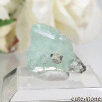 ボリビア Unificada Mine産 フォスフォフィライトの結晶 3.1ctの画像