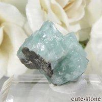 ボリビア Unificada Mine産 フォスフォフィライトの母岩付き結晶 14.4ctの画像