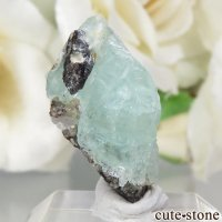 ボリビア Unificada Mine産 フォスフォフィライトの結晶 6ctの画像