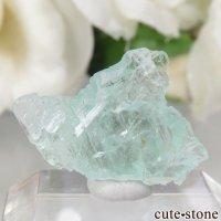 ボリビア Unificada Mine産 フォスフォフィライトの結晶 3.6ctの画像