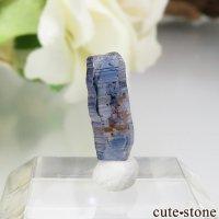 スリランカ Ratnapura産 サファイアの結晶 1.1ctの画像
