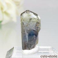 タンザニア メレラニ産 タンザナイト(バイカラーゾイサイト)の原石 No.32の画像