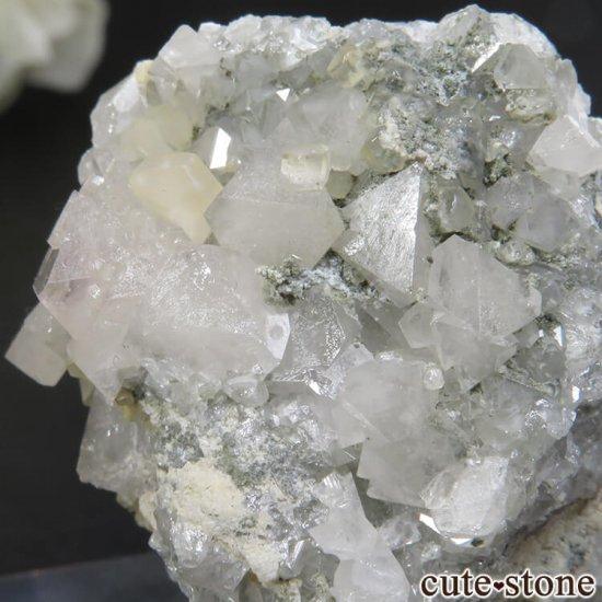 中国 Xianghualing Mine産 シェーライトの原石 No.1の写真3 cute stone