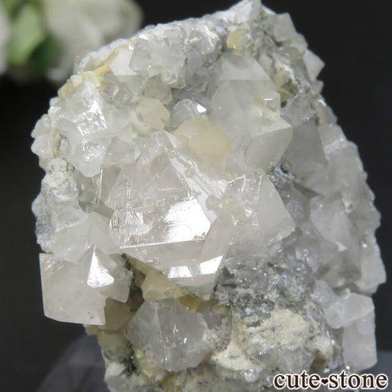 中国 Xianghualing Mine産 シェーライトの原石 No.1の写真4 cute stone