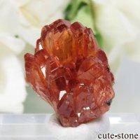 南アフリカ N'Chwaning I Mine産 ロードクロサイトの結晶(原石)No.11の画像