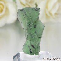 ナミビア エロンゴ産 グリーンフローライトの原石 No.10の画像