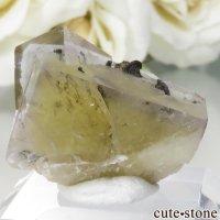 レディアナベラ The Bull vein産 フローライトの結晶(原石)No.22の画像