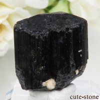 ナミビア エロンゴ産 ブラックトルマリン(ショール)の結晶(原石) No.4の画像