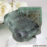 レディアナベラ Posison Ivy Pocket産 フローライトの結晶(原石)No.1の画像