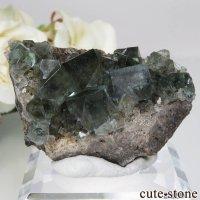 レディアナベラ Helen's Pocket産 フローライトの結晶(原石)No.3の画像