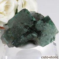 Diana Maria鉱山 Truffle Pig Pocket産 フローライトの原石 No.2の画像