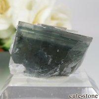 フランス Marsanges Mine産 フローライト&クォーツの原石 No.10の画像