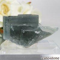 フランス Marsanges Mine産 フローライト&クォーツの原石 No.12の画像