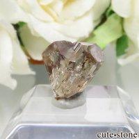 トルコ  Bocsite Mine産 ダイアスポアの双晶(結晶・原石) No.14の画像