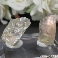 オレゴンサンストーンの原石セット No.13の画像