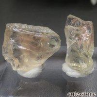 オレゴンサンストーンの原石セット No.14の画像