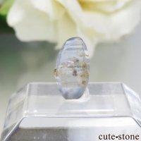 スリランカ Ratnapura産 ブルーサファイアの結晶 No.15の画像