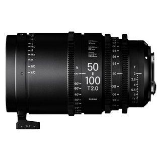 SIGMA High Speed Zoom Line 50-100mm T2 (EFマウント)
