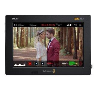 Blackmagic Video Assist 12G HDR 7インチ