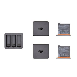 DJI Osmo Action Part 3 Charging Kit チャージングキット