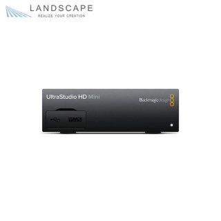 Blackmagic Design UltraStudio HD Mini〔BDLKULSDMINHD〕