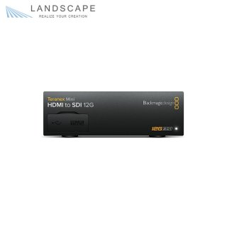 Blackmagic Teranex Mini HDMI to SDI 12G〔CONVNTRM/AB/HSDI〕
